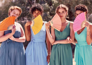 The Importance of Choosing Colors for Fashion and Dresses